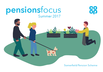 Pension Focus Newsletter - Summer 2017