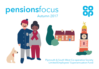 Pension Focus Newsletter - Autumn 2017