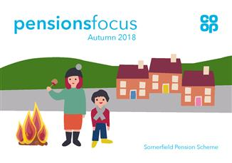 Pension Focus Newsletter - Autumn 2018